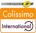 Colissimo International France