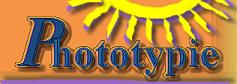 Phototypie